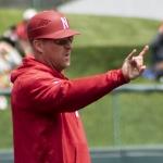 NU Baseball Coach Darin Erstad Steps Down After 8 Seasons