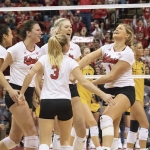 After Missing out on the Mountaintop Last Season, the Husker Volleyball Team is Using the Pain of their Title Loss to Drive them in 2019