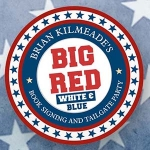 Brian Kilmeade's Big Red (White & Blue) Book Signing and Tailgate Party