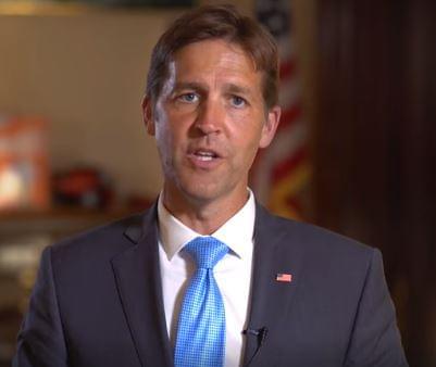 Nebraska Senator Ben Sasse Kicks Off Re-Election Bid