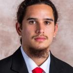 Nebraska WR Kanawai Noa Named to Polynesian College Football Player of the Year Watch List