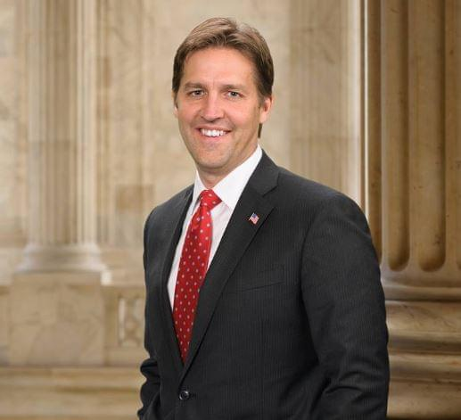 """U.S Senator Ben Sasse Not Happy With Justice Department After Epstein Suicide, """"Heads Must Roll"""""""
