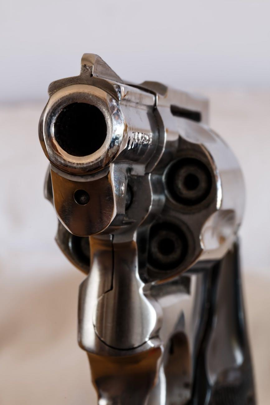 Omaha Police: Intruder Shoots Pregnant Woman