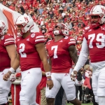 Huskers Secure a Sloppy Victory in Season Opener, Taking Down South Alabama 35 to 21