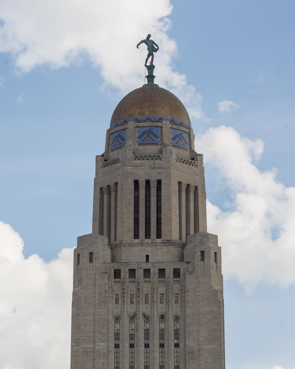 Nebraska Capitol To Close On Saturday For Water System Work