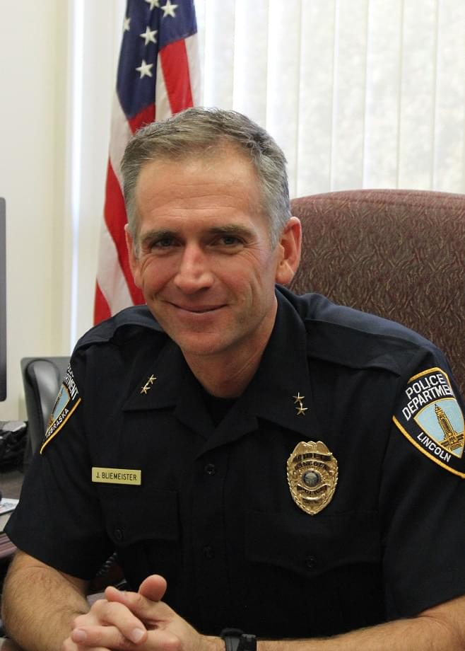 ICYMI: Lincoln's Police Chief Discusses Increase In Violent Crimes