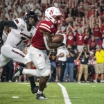 Huskers Earn Feel-Good Victory