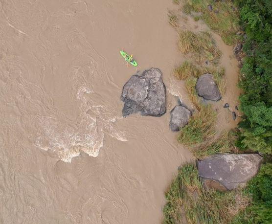 Flooding Causes Interstate 29 Closure In Western Iowa