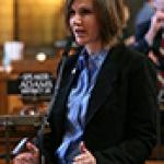 A State Senator Announces Plans To Run For the U.S. House Of Representatives