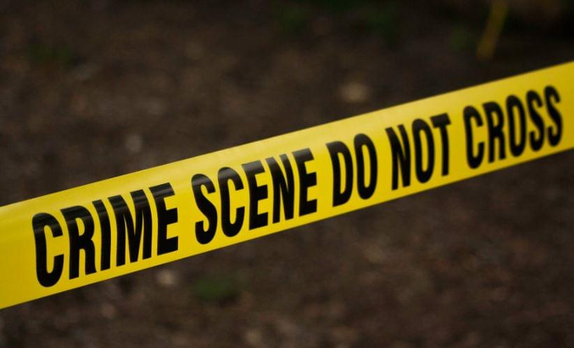 Shooting Deaths Outside Offutt Are Investigated As Murder/Suicide