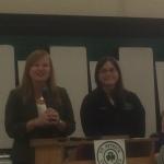A Lincoln Catholic School Teacher Receives Milken Educator Award