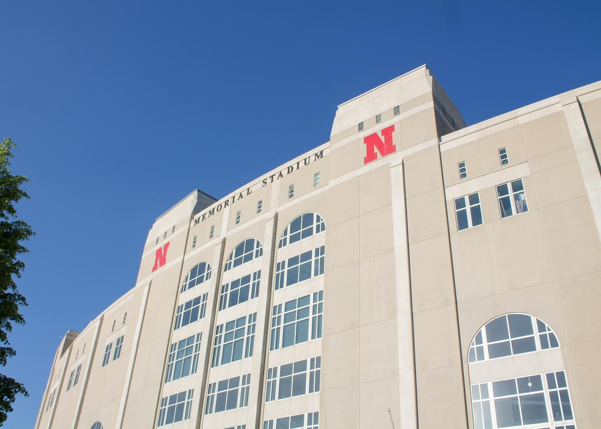 Nebraska Veterans To Be Honored At Nebraska-Indiana Game