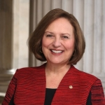 "Nebraska Senator Deb Fischer On Impeachment, "" I'll Wait and Reserve Judgement"""