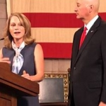 Governor and First Lady Launch Social-Media Storytelling Initiative