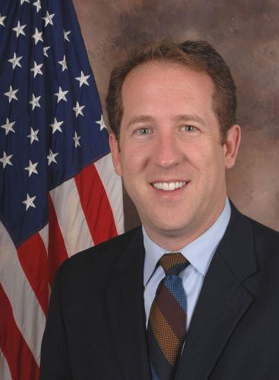 "Nebraska Congressman Adrian Smith On Impeachment, ""I Still Want To Get More Information,"""