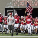 Huskers Fall to Wisconsin Despite Big Day on Offense