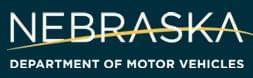 Nebraska Department of Motor Vehicles