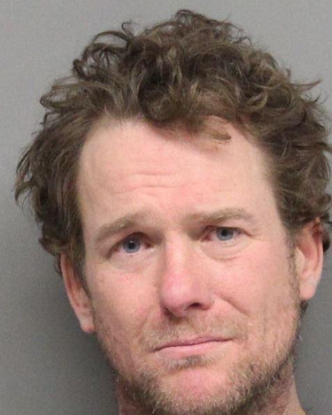 Lincoln Man Caught Bathing In Hotel Hot Tub, Pool