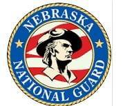 Nebraska National Guard emblem