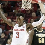 Cam Mack to Test Waters of NBA Draft Process