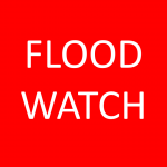 Flood Watch Issued Through Late Saturday