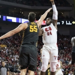 Report: Nebraska to Host Men's Basketball Bubble in Lincoln