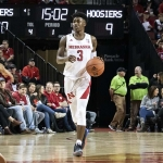 Droughts, Missed Opportunities Plague Nebrasketball in Loss to Indiana