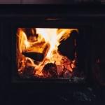 Wood Burning Stove Ignites Lincoln Garage, Causes $100,000 in Damage
