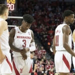 Record-Setting Badgers Hand Huskers Fourth Straight Loss