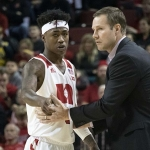 Second-Half Drought Leads to Sixth Straight Nebrasketball Loss