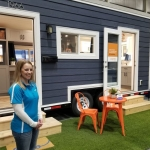 """Lincoln Electric System Using """"Tiny Home"""" Display To Push Major Initiatives"""