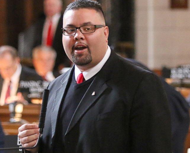 State Senator Justin Wayne Defends Expanded Gambling Legislation, Says He Will Continue Push