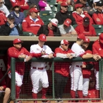 Nebraska Baseball Completes Sweep of Northern Colorado