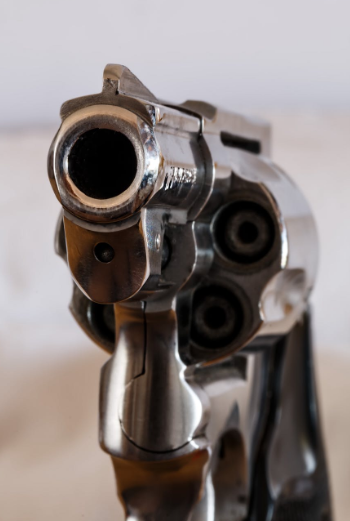 Teens Report Being Robbed By Gunpoint In South Lincoln