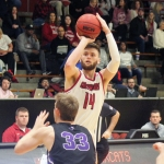 Husker Men's Basketball Lands Division II Sharpshooter Commitment