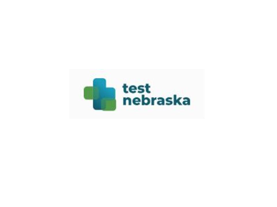 TestNebraska Lists Test Sites for Week of June 8