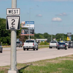 Nebraska Department Of Traffic Sees Early Success In Roadside Memorial Policy