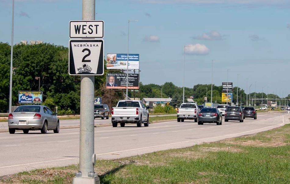 Nebraska Department Of Traffic Sees Early Success In Roadside Memorial Policy