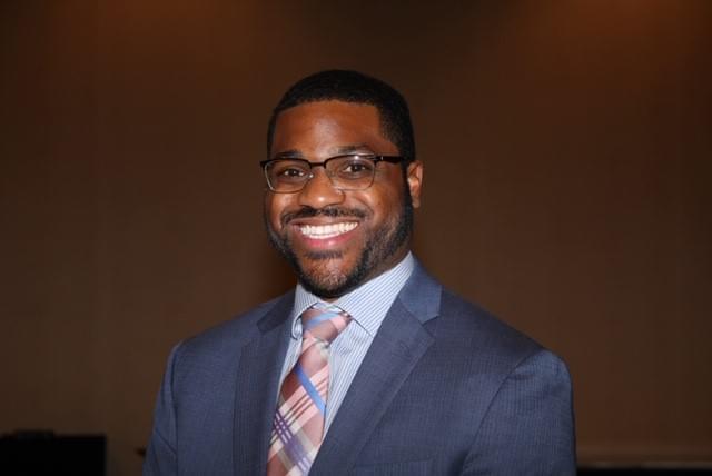 Mayor Names Former Public Defender, Yohance Christie, To City Attorney