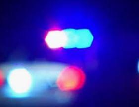 Police Lights Generic 2