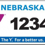 Nebraska Adding YMCA Specialty License Plates