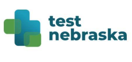TestNebraska logo