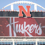 Nebraska Athletics Announces Sea of Red Campaign