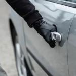 Gun Stolen From Vehicle In Kawasaki Parking Lot Tuesday