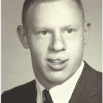 Larry Frost, Father Of Coach Scott Frost, Dies