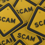 Lincoln Woman Falls For $2,900 Scam