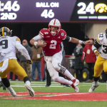 Nebraska-Iowa Game Officially on Black Friday