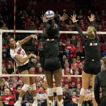 Nebraska Volleyball Player Cited for DUI