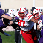"Huskers Disappoint in ""Inexcusable"" Loss at Northwestern"