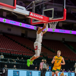 Huskers Close Golden Window with Win Over North Dakota State